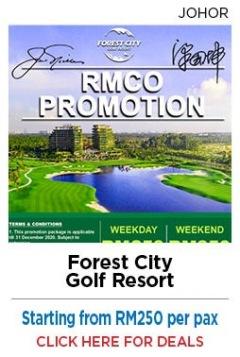 Forest-City-Golf-Resort