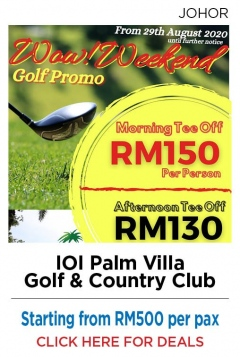 Palm-Villa