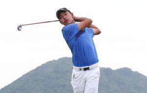 Jin Cheng AAC 2015